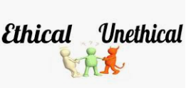 Ethical & Unethical